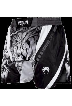 Шорты Venum Devil Grey