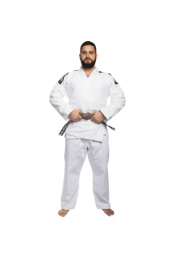 Ги Jitsu BeGinner White