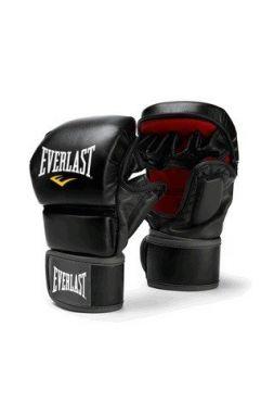 Перчатки Everlast тренировочные Striking Black