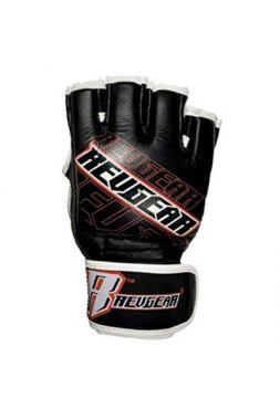 Перчатки MMA Revgear Cagemaster Black