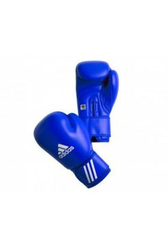 Перчатки для бокса Adidas AIBA Blue