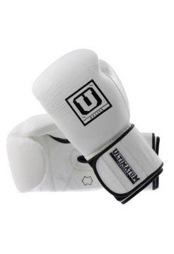 Боксерские перчатки Ultimatum тренировочные Gen3WhiteForce White