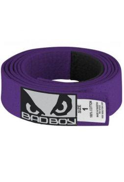 Пояс Bad Boy Purple