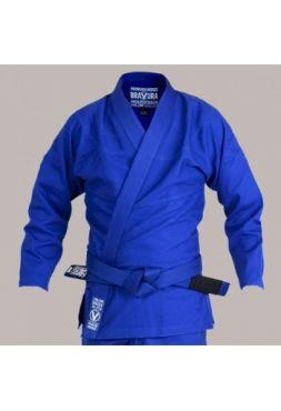 Ги Valor Bravura Classic Plain Blue+Belt