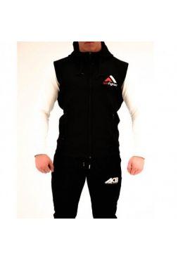 Толстовка ACB Black/White