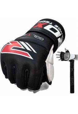 Перчатки MMA RDX GEL Black