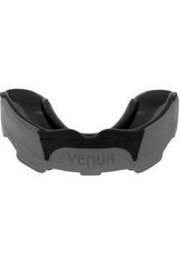 Капа Venum Predator Grey/Black