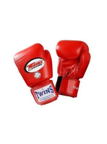 Боксерские перчатки Twins BGVL-3 Red