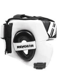Шлем Revgear Champion II White/Black