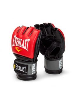 Перчатки Everlast Pro Style Red