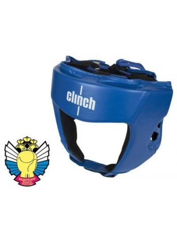 Шлем Clinch Olimp синий