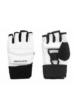 Перчатки FIGHT EXPERT для тхэквондо и кекусинкай пвх