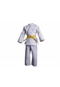 Кимоно Adidas для карате Club белое