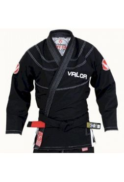 Ги Valor Victory 2.0 Premium Lightweight Black