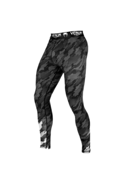 Штаны Venum Tecmo Dark Grey