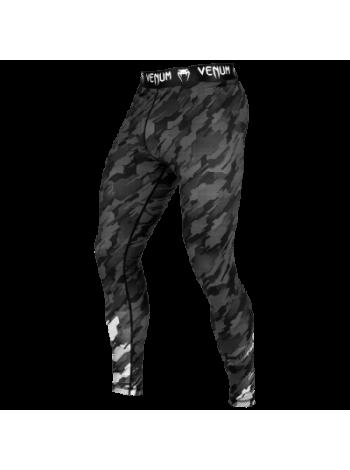 Штаны Venum Tecmo Dark Grey