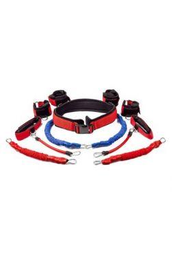 Тренажер BAND4POWER Fight Belt