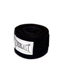 Бинты Everlast 2,5m Black