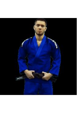 Ги Jitsu Classic Blue