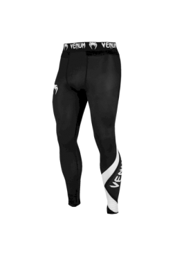 Штаны Venum Contender 2.0 Black