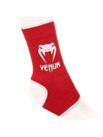 Голеностопы Venum Kontact Red