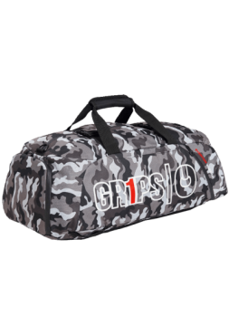 Спортивная сумка-рюкзак Grips Night Camo