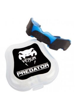 Капа Venum Predator Blue/Black