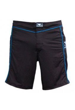 Детские шорты Bad Boy Fuzion Black/Blue