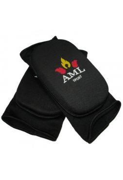 Налокотники AML Black