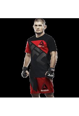 Футболка Reebok UFC Khabib Nurmagomedov Jersey