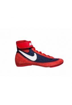 Борцовки Nike SPEEDSWEEP VII Red/Blue