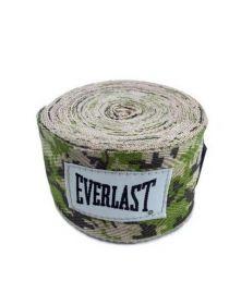 Бинты Everlast 3,5m Camo