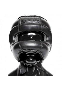 Шлем Ultimatum с бамперной защитой Gen3FaceBar Carbon