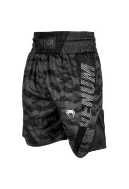 Шорты Venum Elite Urban Camo/Black