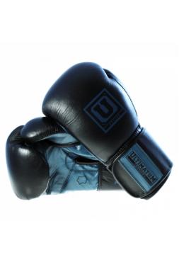 Боксерские перчатки Ultimatum тренировочные Gen3Pro Black