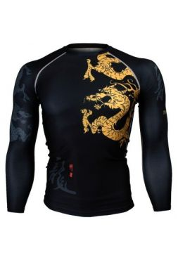 Рашгард BTOP Golden Dragon