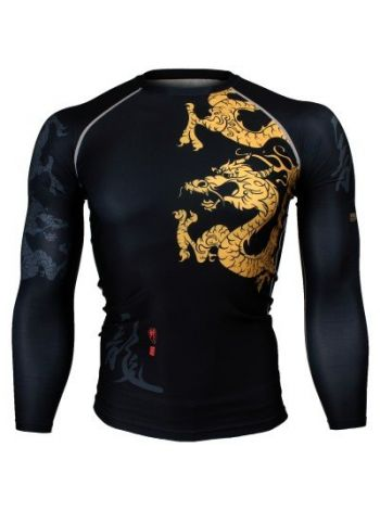 Рашгард BTOP Golden Dragon