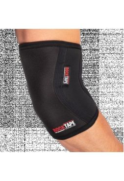 Налокотники Rocktape Assassins Elbow Black
