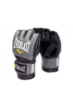 Перчатки Everlast Pro Style Grey