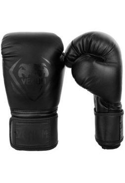 Боксерские перчатки Venum Contender Neo/Black