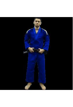 Ги Jitsu BeGinner Blue