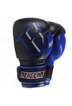 Боксерские перчатки Revgear S3 Sentinel Pro Black Blue