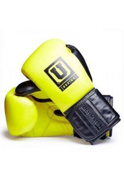 Перчатки для бокса Ultimatum тренировочные Gen3Pro Toxic