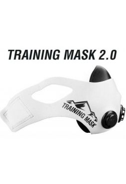 Маска Training Mask 2.0 White