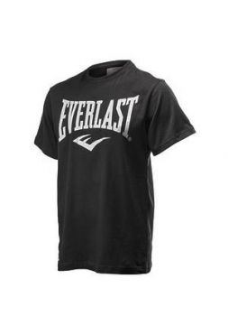 Футболка Everlast Composite черная