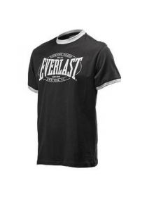 Футболка Everlast Authentic черная