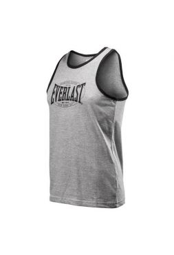 Майка Everlast  Jersey Authentic серая