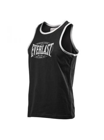 Майка Everlast Jersey Authentic черная