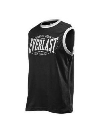 Майка Everlast Authentic черная