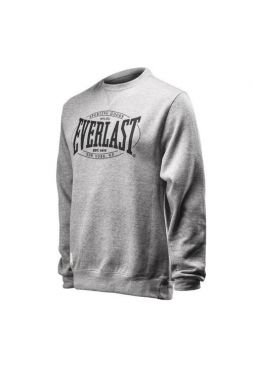 Толстовка Everlast Authentic серая